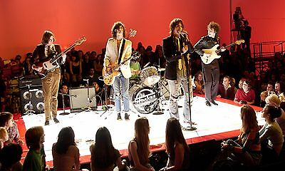 The Strokes 8X11 Photo Poster Live Concert Album Art Picture Decor Print 011
