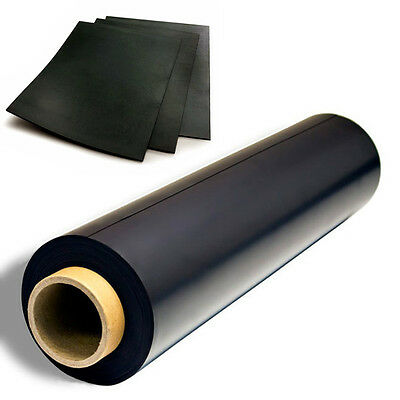 A6/a5/a4 & Rolls Vinyl Flexible Arts Fridge Magnetic Sheet Rolls Many Sizes