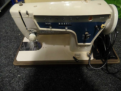 Singer 287 Sewing Machine *untested*