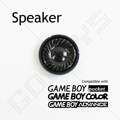 Nintendo Game Boy Color/Advance/Pocket New Replacement Speaker (GBP/GBC/GBA)
