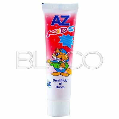 Az Dentifricio Per Denti Kids - 50Ml