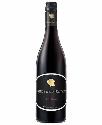 Sandford Shiraz 2015 (12 Bottles)