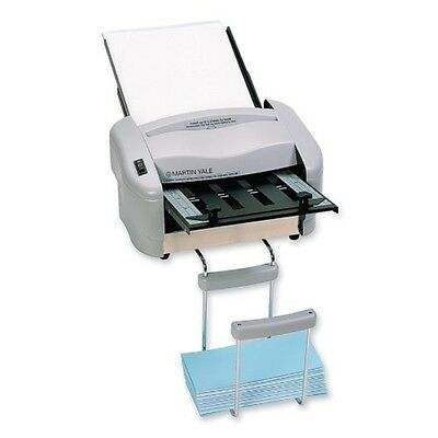 Martin Yale / Premier Auto Feed Desktop Folder - P7200 Desktop Folder NEW