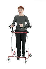 Wenzelite Forearm Platforms for all Posterior & Anterior Safety Roller