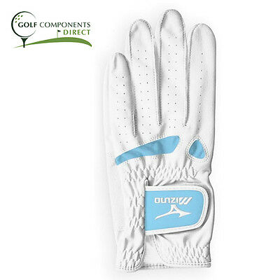 Mizuno BIOFLEX All Weather Soft Touch Synthetic Ladies / Womens Golf Gloves