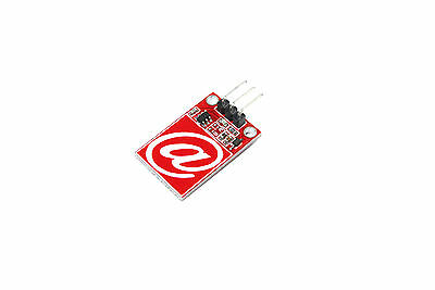 TTP223B Touch Sensor Module Capacitive Switch Arduino Raspberry PI Flux Workshop