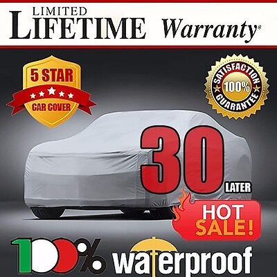 Ferrari 512BB 1976 1977 1978 1979 1980 CAR COVER - Protects from ALL-WEATHER
