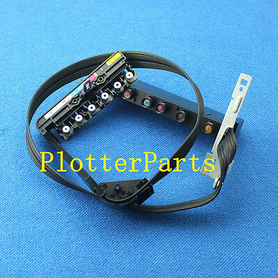 RIDS assembly for HP DesignJet 130 130GP 130NR Used Q1292-60235 C7791-60291