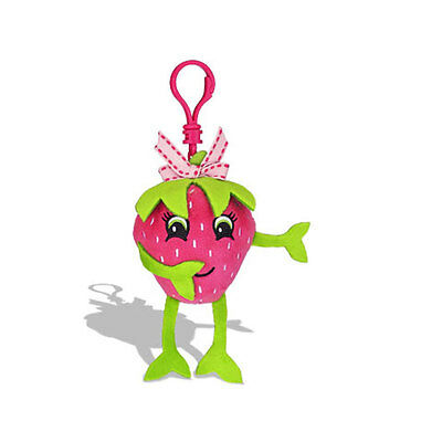 Whiffer Sniffers Bitsy Berry Backpack Clip