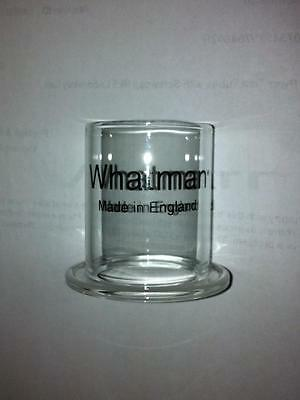 Spare Reservoir for Whatman 47mm 3-Piece Glass Filter Funnel Assembly Laboratory