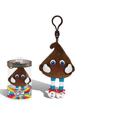 Whiffer Sniffers Chip Backpack Clip