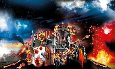 Playmobil 6000 Royal Lion Knight`s Castle New Role Play