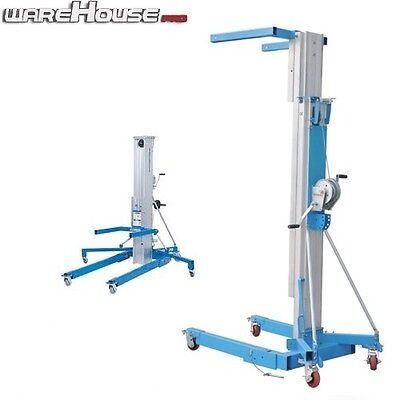 NEW DUCT WINCH LIFTER- Lifts Air Cons/ Garage Doors up to 3.5mtrs