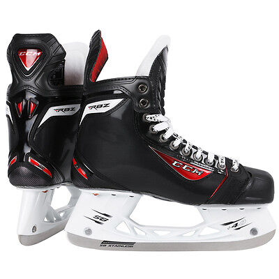 New Ccm Rbz 90 Skates Size - Senior