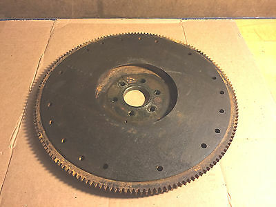 OMC COBRA 5.8L Flywheel