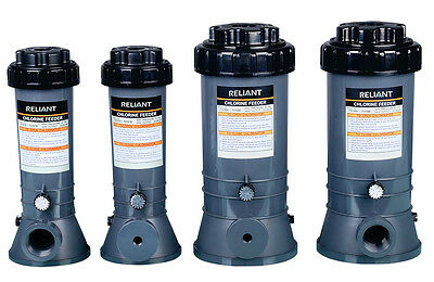 OFF-Line Automatic Swimming Pool Chlorinator Replaces Hayward CL220