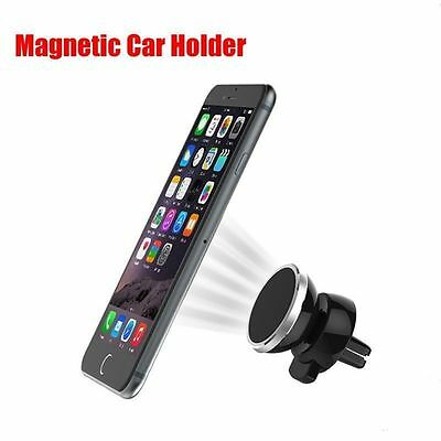Universal 360 Adjustable Air Vent Car Mount Holder for Mobile Phone iPhone