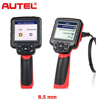 Autel Maxivideo MV400 8.5mm Digital Videoscope Auto Video Inspection Camera
