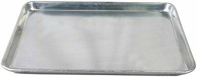 Excellante 18 Inch X 26 Inch Full Size Alum Sheet Pan NEW
