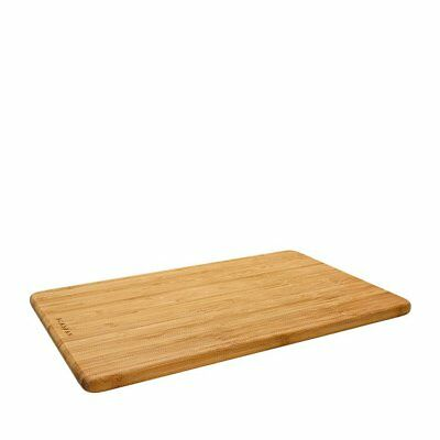 NEW Scanpan Bamboo Cutting Board 45x30cm (RRP $47)
