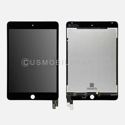 USA iPad mini 4 A1538 A1550 LCD Screen Display with Digitizer Touch Screen Panel