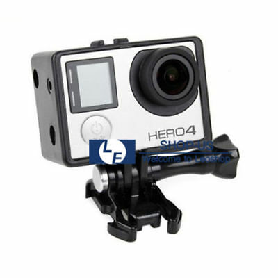 NEW FRAME BORDER Mount Housing Case Cover for GoPro Hero 3 3+ 4 ...