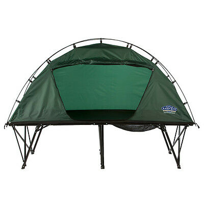 Kamp-Rite Compact Tent Cot XL Size W / Rain Fly - OCTC443