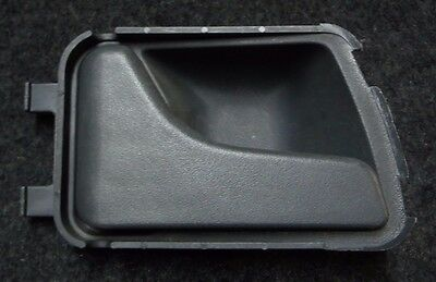 Commodore Vg Vq Vn Vp Vr Vs Interior Inner L/h Door Handle ( Charcoal Grey)