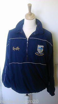 Spiddal GAA (An Spideal) (Galway) Hurling Half Zip Jacket (Adult Large)