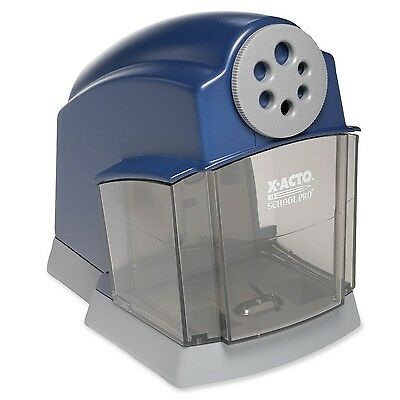 X ACTO School Pro Electric Pencil Sharpener Teacher Classroom Office Home Work
