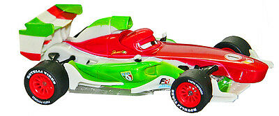 Carrera 64001 GO! Neon Francesco Bernoulli, 1/43 scale slot car