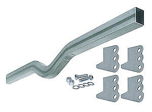 Competition Engineering 3059 Ladder Bar Crossmember Kit