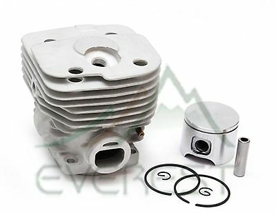 New Cylinder Head Piston Kit For Husqvarna Partner K950 K 950 Concrete Saw 56mm