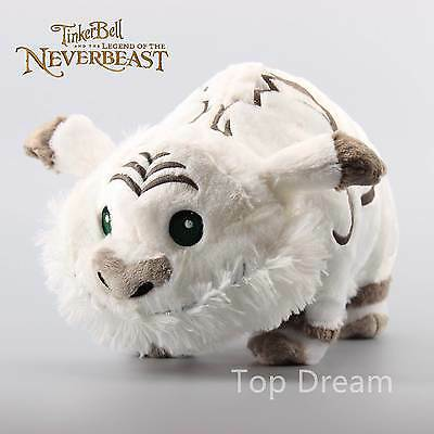 Gruff Tinkerbell The Legend Of The Neverbeast Plush Doll Stuffed Animal Toy 20""