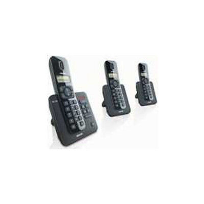 Philips SE145 Trio Cordless phones with Answer machine
