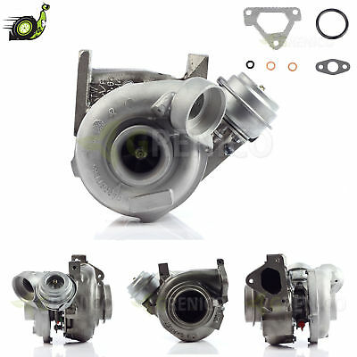 Turbolader Mercedes ML 270 CDI 120 Kw 163 PS 7159110 A6120960599 Turbo