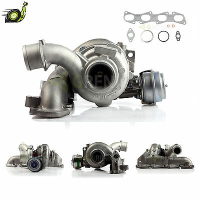 Turbolader Holden Astra 1,9 CDTi 110 KW 150PS Z19DTH