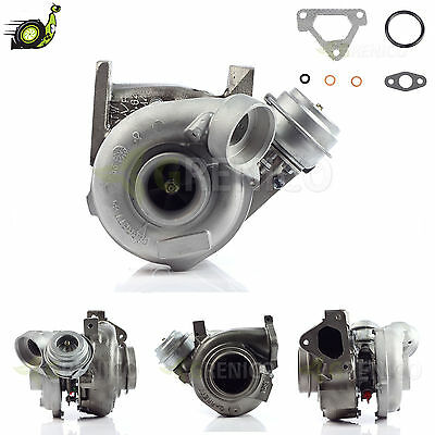 Turbolader Mercedes E 270 CDI 120 Kw 163 PS 7159110 A6120960599 Turbo
