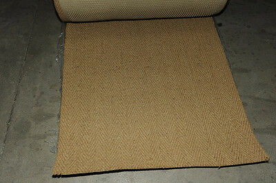 Coir Material Roll - Natural