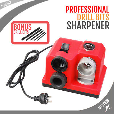 Electric Drill Bit Sharpener Diamond Multi Sharp Grinding Multi Function Tool