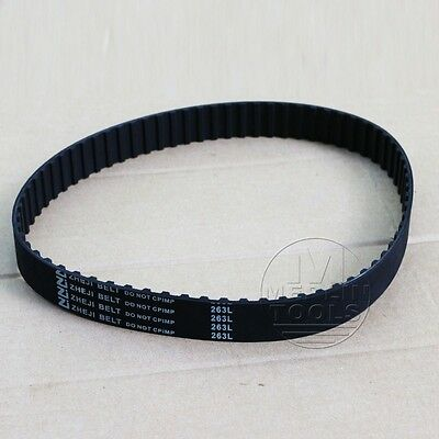 """H SERIES IMPERIAL TIMING BELT H100 1/"""" WIDE 1//2/"""" PITCH 240H-1700H FAST DESPATCH"""