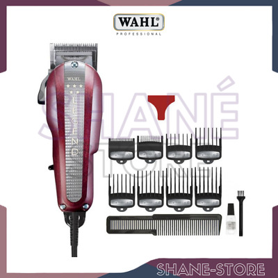 Wahl Legend Tosatrice Kit Extralarge Incluso Tagliacapelli Professionale