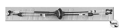 First Line Gear Control Cable - FKG1019