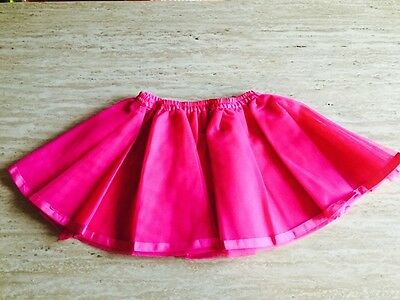 Baby & Toddler Clothing Skirts Provided Nwt Gymboree Cuddle Club Pink Tutu Skirt With Tights 3-6 M
