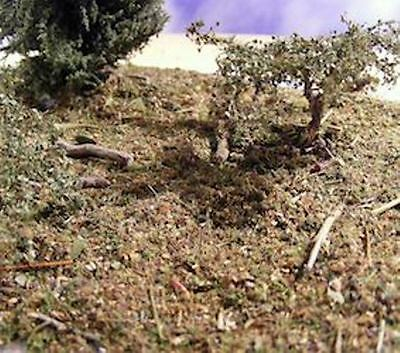 Reality In Scale 1:16 1:35 1:48 General Green Scatter 50ml Diorama Acc #SCAT05
