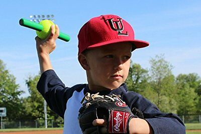 NEW Throw It Right Baseball Training Aid Throwing Harder & Accurately