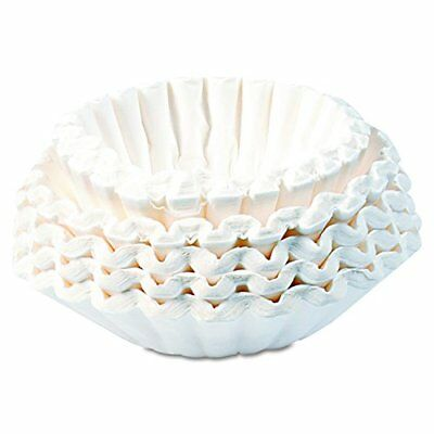 NEW Bunn 1000 Paper Regular Coffee Filter for 12 Cup Commercial Brewers Case of
