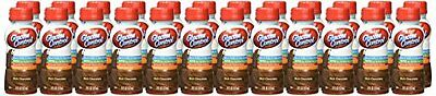 NEW Boost Ready To Drink Glucose Control Chocolate 8 Ounce Pack of 24