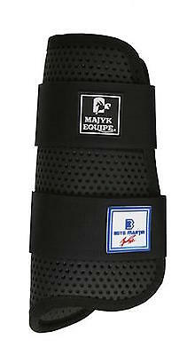 Majyk Equipe Boyd Martin Cross Country Boots-Front-White-M