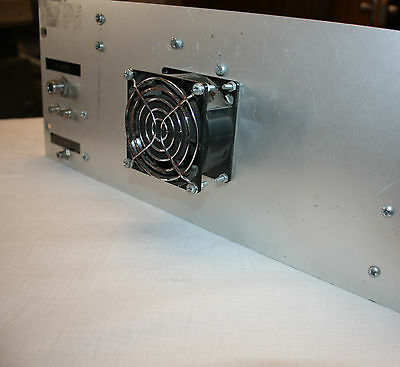 TV Transmitter Power Amp Teko Telecom Model 30 030 0015